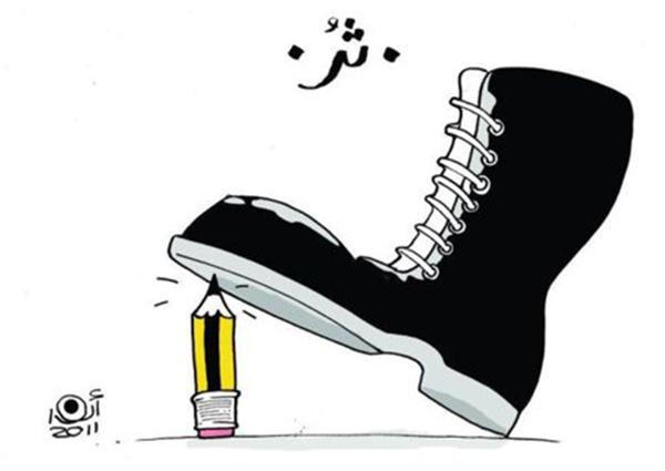 El humor en el Egipto de Al Sisi