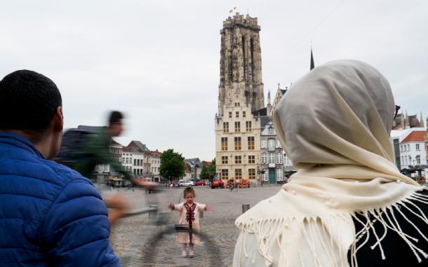 """Intercambio de ideas y experiencias en el taller """"Gestión pública del islam en España. Trabajar desde lo local"""""""