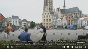 """Imagen del vídeo """"El modelo Mechelen"""""""