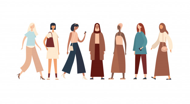 MAGIC: Muslim Women and Communities against Gender Islamophobia in Society