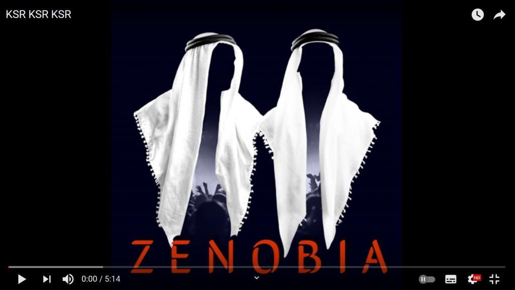 KSR Zenobia