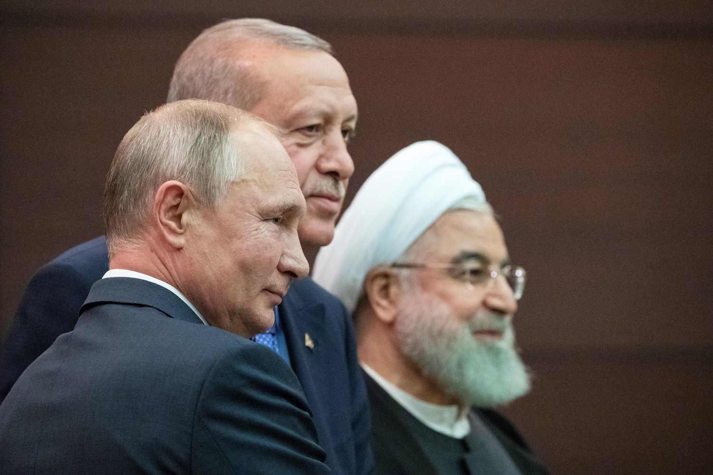 Los próximos conflictos de Oriente Próximo no serán entre los Estados árabes e Irán