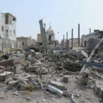 BBVA y Santander, dos bancos españoles que financian la guerra de Yemen
