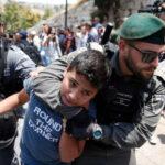 Human Rights Watch exige el fin del Apartheid y los crímenes de lesa humanidad contra los palestinos