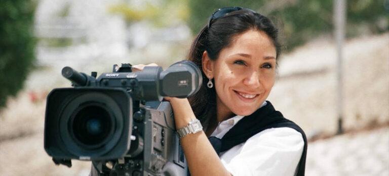 Haifaa al Mansour, la primera directora de cine en Arabia Saudí
