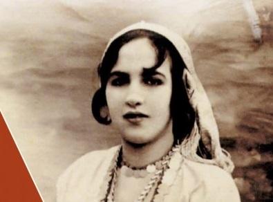 """Reseña de la novela """"La mujer sin sepultura"""" de la escritora argelina Assia Djebar"""