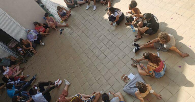 El proyecto COCO reúne a 25 jóvenes de toda España para trabajar contra los odios cotidianos