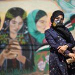 4 mujeres grafiteras a la vanguardia del arte urbano en el mundo árabe