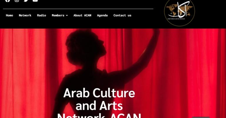 Al Fanar se incorpora como miembro a Arab Culture and Arts Network (ACAN)