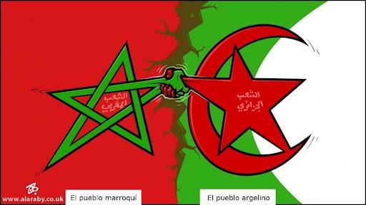 La ruptura de relaciones entre Argelia y Marruecos: raíces y actualidad