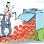 Histórico desplome del PJD en las elecciones marroquíes del 8 de septiembre