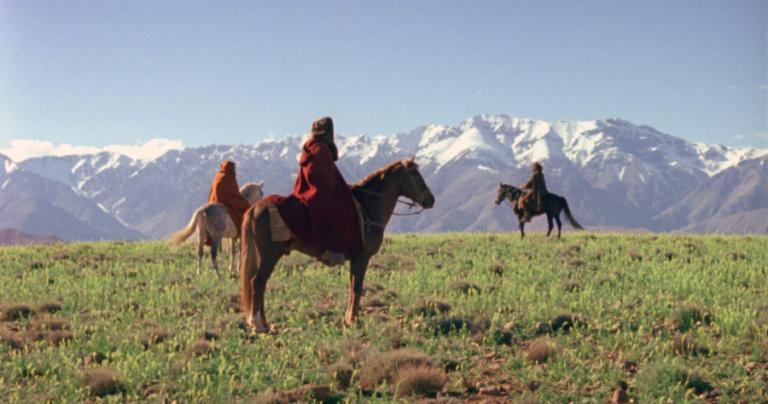 Casa Árabe ofrece en Madrid y Córdoba un ciclo dedicado al cine impulsado desde Qatar