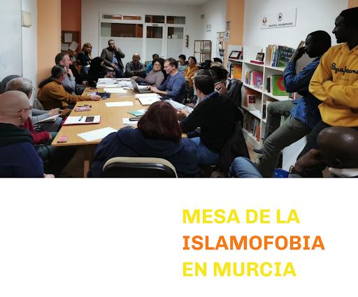 Fundación Al Fanar participa en un nuevo impulso a la Mesa contra la Islamofobia de Murcia