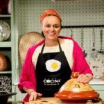 Najat Kaanache, la exitosa chef vasca de origen marroquí